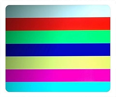 Animals Pattern Design Rectangular Colour Bar mousepads van gogh mousepads for girls 7.5*9 (Bar Van)