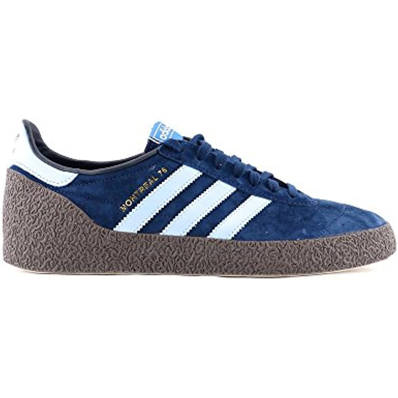 Adidas Montreal Montreal Montreal 76, Chaussures de Fitness Homme, Bleu Maruni Celcla Dormet 000 , 43 1 3 EU B0788SXYF9 - 46d0a0