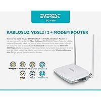 Everest Sg-V300, Router 11N Vdsl2/Adsl2 Modem