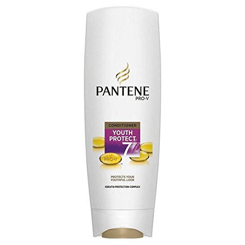 Pantene Pro-V Jeunesse Protéger 7 Conditioner (360ml) - Paquet de 6