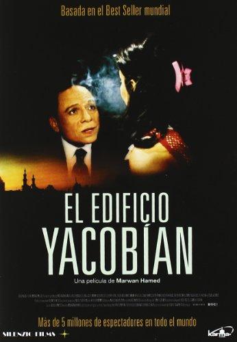 el-edificio-yacobin-dvd