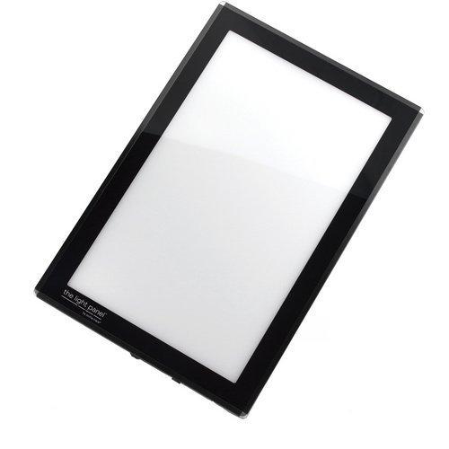 Porta-Trace LED Light Panel, Black Frame, 16-by-18-Inch by Gagne Gagne Porta-trace Led