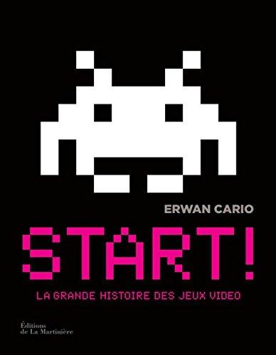 Start ! La Grande Histoire des jeux vido