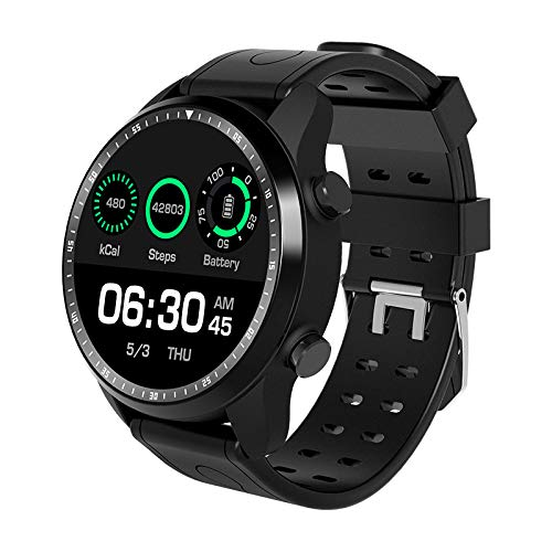 Android Smart Watch Android60 Sistema Smart Watch
