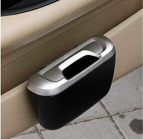 Auto Aufbewahrungsbox Neue Heiße Mini Auto Auto Fahrzeug Müll Müll Kann Müll Staub Fall Halter Box Auto-Styling Zubehör Großhandel