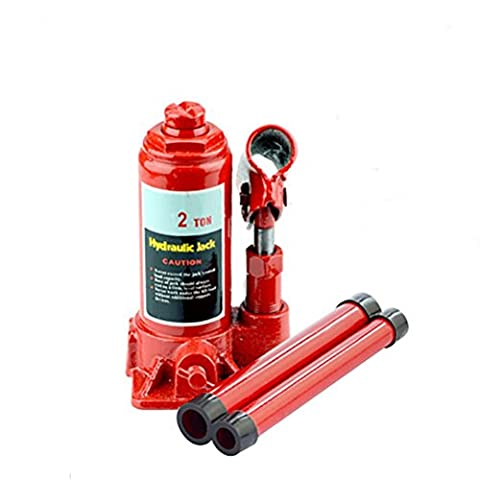 QINUO Hydraulic Bottle Jack , 2 tons (max