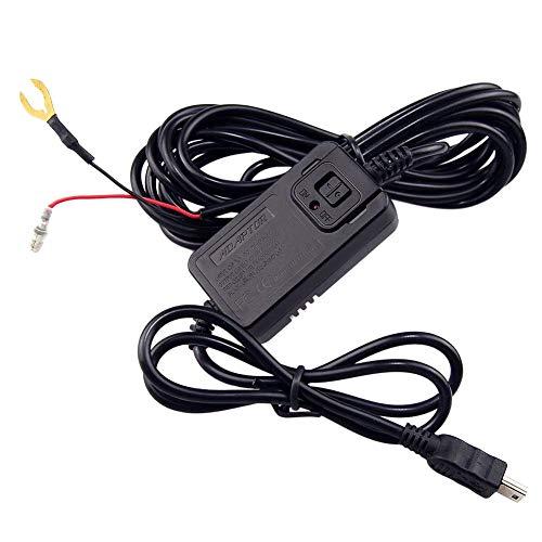 118 Car Dash Cam Hardwire Kit mit Umschalter (Cam 118 Dash)
