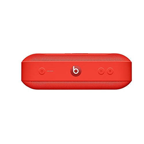 Beats Pill+ Estéreo - Altavoces portátiles (2.0 Channels, Inalámbrico y alámbrico, Bluetooth/3.5 mm, Bluetooth, 1,5 m, Stereo Portable Speaker)