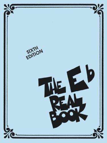 Pagina Descargar Libros The Real Book - Volume I: Eb Edition (Real Books (Hal Leonard) 1) Documento PDF