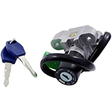 Mach1–Cerradura para Suzuki DR650, GS500, GSF600, gsxf, R750, RF600