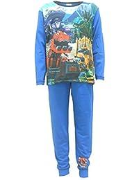 Dinotrux Niños Algodón Pijamas