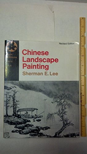 Chinese Landscape Painting by Sherman Lee (1977-06-01)
