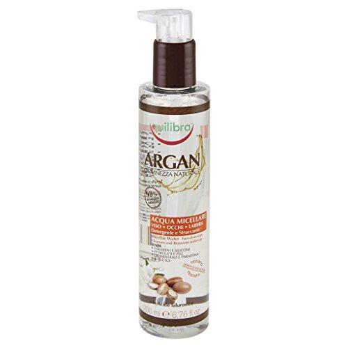 Equilibra Argan Acqua Micellare - 1 Flacone
