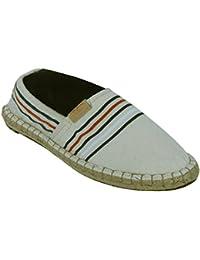 Pepe Jeans Samoa Linen, Alpargatas para Hombre