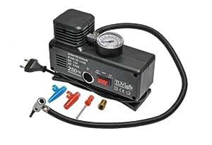 Compresseur premium 12 v/18 bar 250 pSI compresseur d'air - 2072110–autocompresseur -