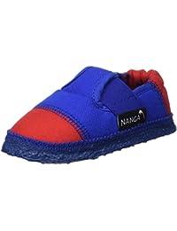 Nanga Unisex-Kinder Klette 06 Hausschuhe