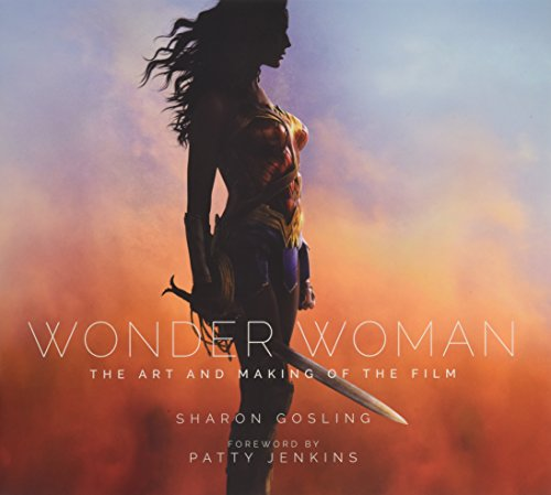 Wonder-Woman-The-Art-and-Making-of-the-Film