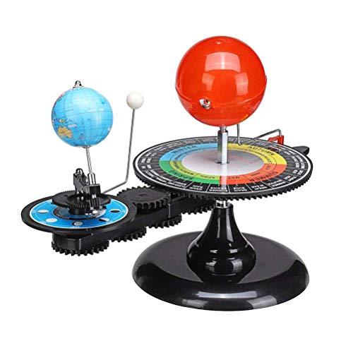 DIY Montiert Physik Modell Lernspielzeug, Kinder Wissenschaft Physik Experinment Lernmodell für Studenten Kinder Spielzeug