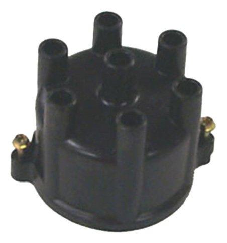 Zündverteilerkappe Prestolite GM V6 Zylinder Sierra 18-5353 (Volvo Marine Teile)