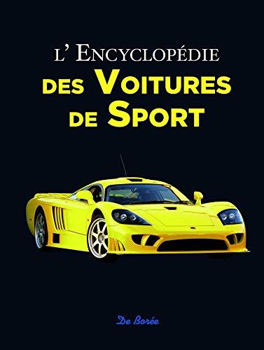 L'encyclopédie des voitures de sport par