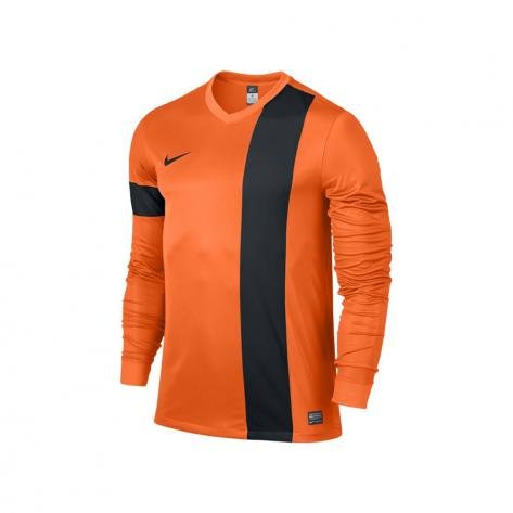 Nike striker iII t-shirt à manches longues en jersey S Multicolore - Total Orange/Black