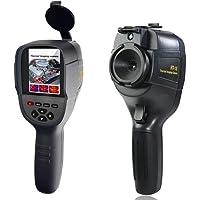 Wärmebildkamera Infrarotkamera Thermografie IR-Pyrometer Sanierung Schimmel Gebäude Energiepass IR5