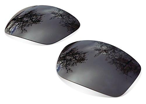 sunglasses restorer Oakley Hijinx Ersatzgläser (Polarisierte Black Iridium Linsen)