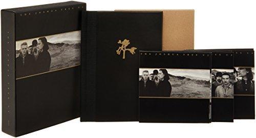 Preisvergleich Produktbild Joshua Tree (Remastered / Expanded) (Super Deluxe Edition) (2CD/DVD) by U2 (2007-11-20)