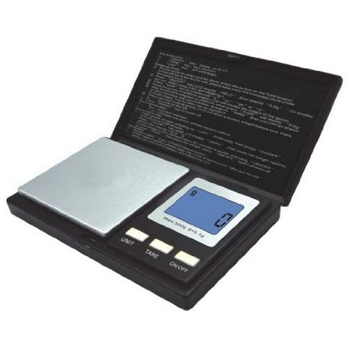 41sLNjsnQLL. SS500  - Kabalo - 500g x 0.1g Mini Digital Pocket Scale Gram Jewellery, Backlit LCD Screen - with 1yr warranty!