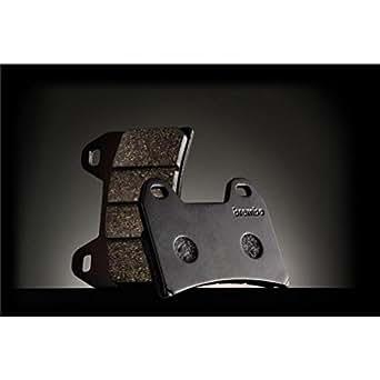 bremsbel ge original brembo 07bb38 84 organisch 38700000. Black Bedroom Furniture Sets. Home Design Ideas