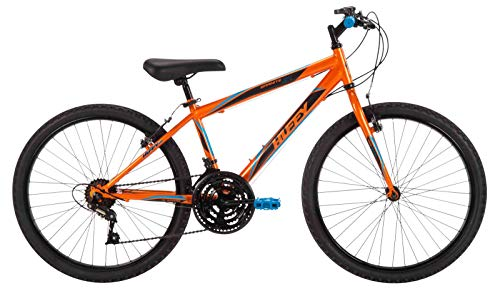 Huffy Granite 24 Inches 15 Speed Bike for Teenagers Best Gear Cycles Under 10000