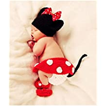 cle de tous disfraz de animal para beb recin nacido infantil baby para fotografa