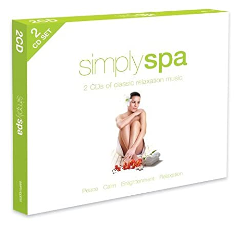 Simply Spa by Simply Spa