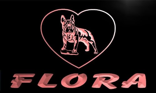 vhg350-r-floras-french-bulldog-dog-house-home-pet-neon-light-sign