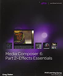 Media Composer 6: Effects Essentials