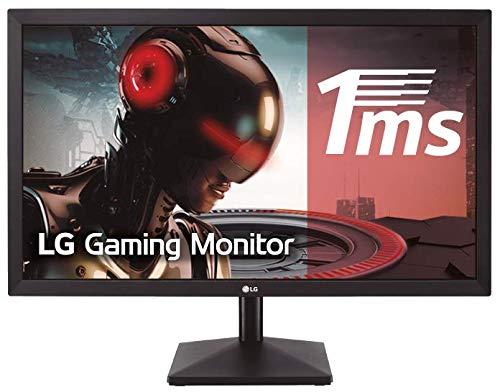 LG 22MK400H-B - Monitor Gaming FHD de 54