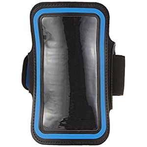 Smartphone Armpocket Xl – schwarz/blau