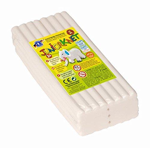 feuchtmann-spielwaren-6280305-1-juniorknet-knete-jumbo-pack-500-g-weiss