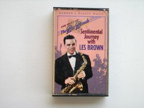 les-brown-sentimental-journey-with-cassette-pop-music-by-readers-digest-music