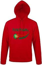 survetement equipe de Portugal 2018