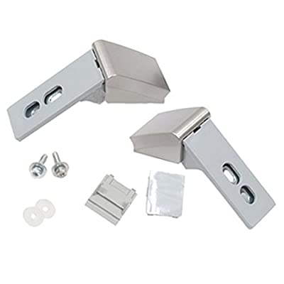 Liebherr Genuine Fridge Freezer Door Handle Hinge Repair Kit - cheap UK light shop.