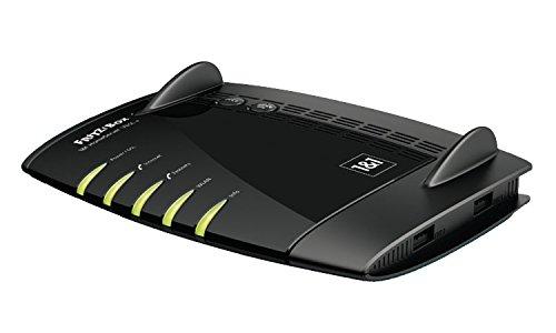 AVM FRITZ!Box 7490 WLAN AC + N Router 1&1 Homeserver+ (VDSL/ADSL, DECT-Basis, Media Server)