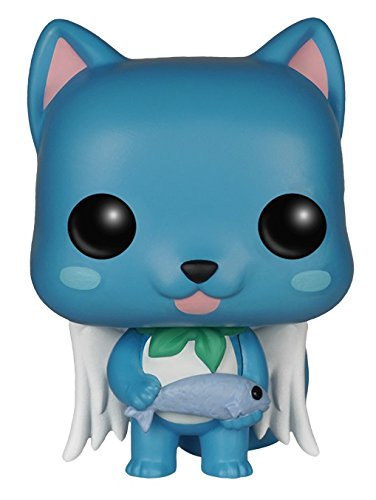 Funko Pop Happy Fairy Tail