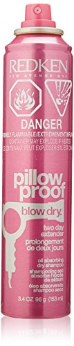 Redken Pillow Proof Blow Dry Two Day Extender, 1er Pack (1 x 153 ml)