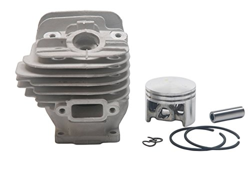 Beehive Filter Aftermarket Cylinder Piston Rebuild Kit Assembly 44MM For STIHL 026 MS260 CHAINSAW NEW