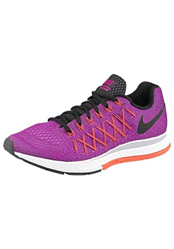 Nike Donna Wmns Air Zoom Pegasus 32 Scarpe Running Viola Size: 36