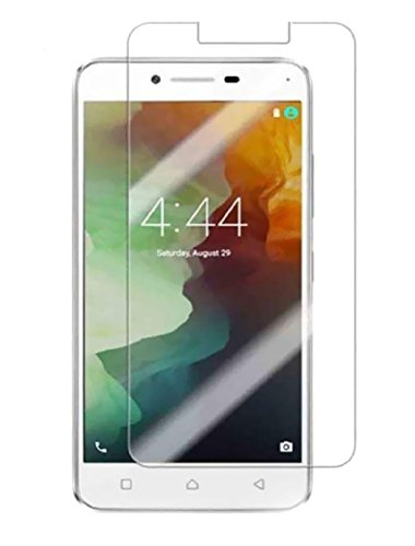 MEEPHONG TRANSPARENT Tempered glass for Gionee v6L(TRANSPARENT)  available at amazon for Rs.230