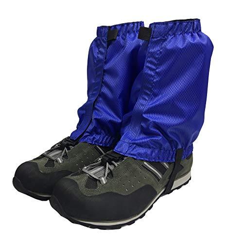 Balai Outdoor Wasserdichte Schnee Bein Gamaschen, 1 Paar Leggings Abdeckung für Wandern Wandern Klettern Jagd Männer Frauen 4 Farben erhältlich