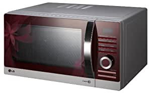 LG MH6883ATF Forno a Microonde
