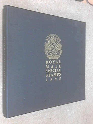 Royal Mail Special Stamps no 15 1998